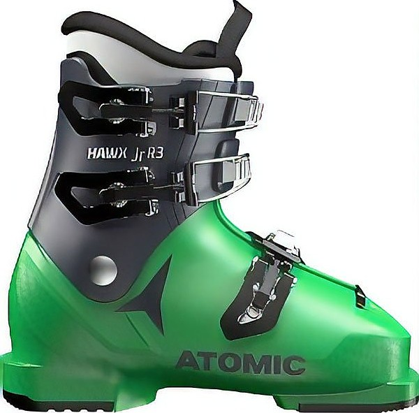 Ski boots (Youth up to size 40)