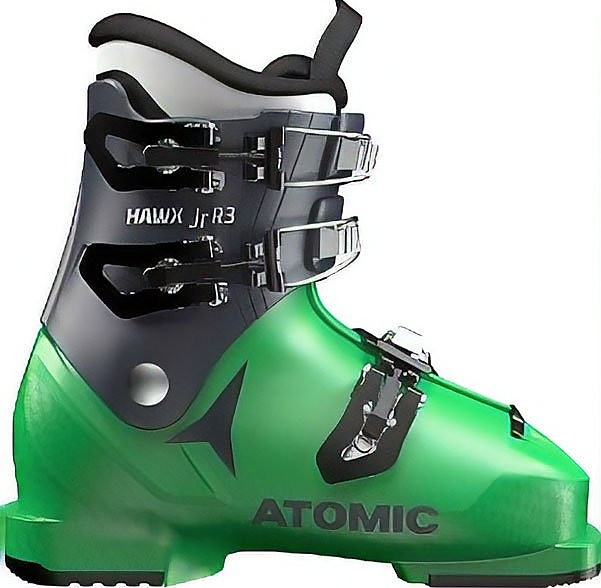 Ski boots (Children up to size 35)