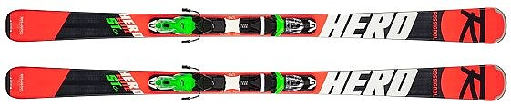 Rossignol Hero Elite SL